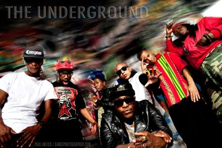 TheUnderground